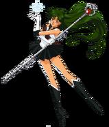 Sailor pluto fuku1