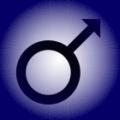 Marssymbol