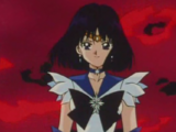 Sailor Saturn (anime)