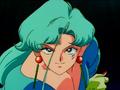 Fish Eye in The anime