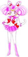 Sailor Chibi Moon (manga)