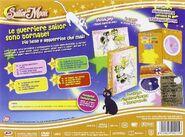 Sailor Moon Italian Box 3 Back