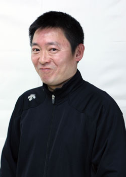 Katsuya Shiga