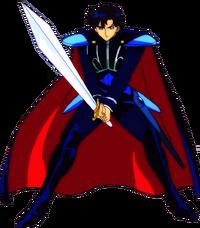 Principe Endymion Espada Editado