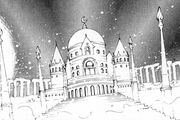 Castillo Lunar (manga)