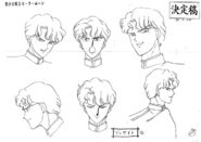 Jadeite Anime Design 3