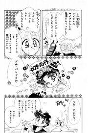 Sailor V Chapter 4
