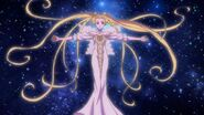 Sailor moon crystal act 22 usagi as queen serenity