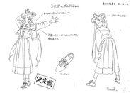 Usagi Outfit Design 12