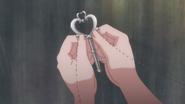 Klucz Czasoprzestrzeni (Crystal) 2