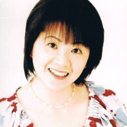 Masami Kamiyama