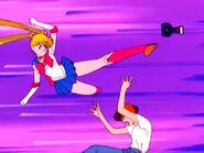 Sailor Moon Kick2