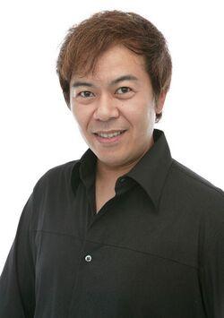 Nobutoshi Hayashi