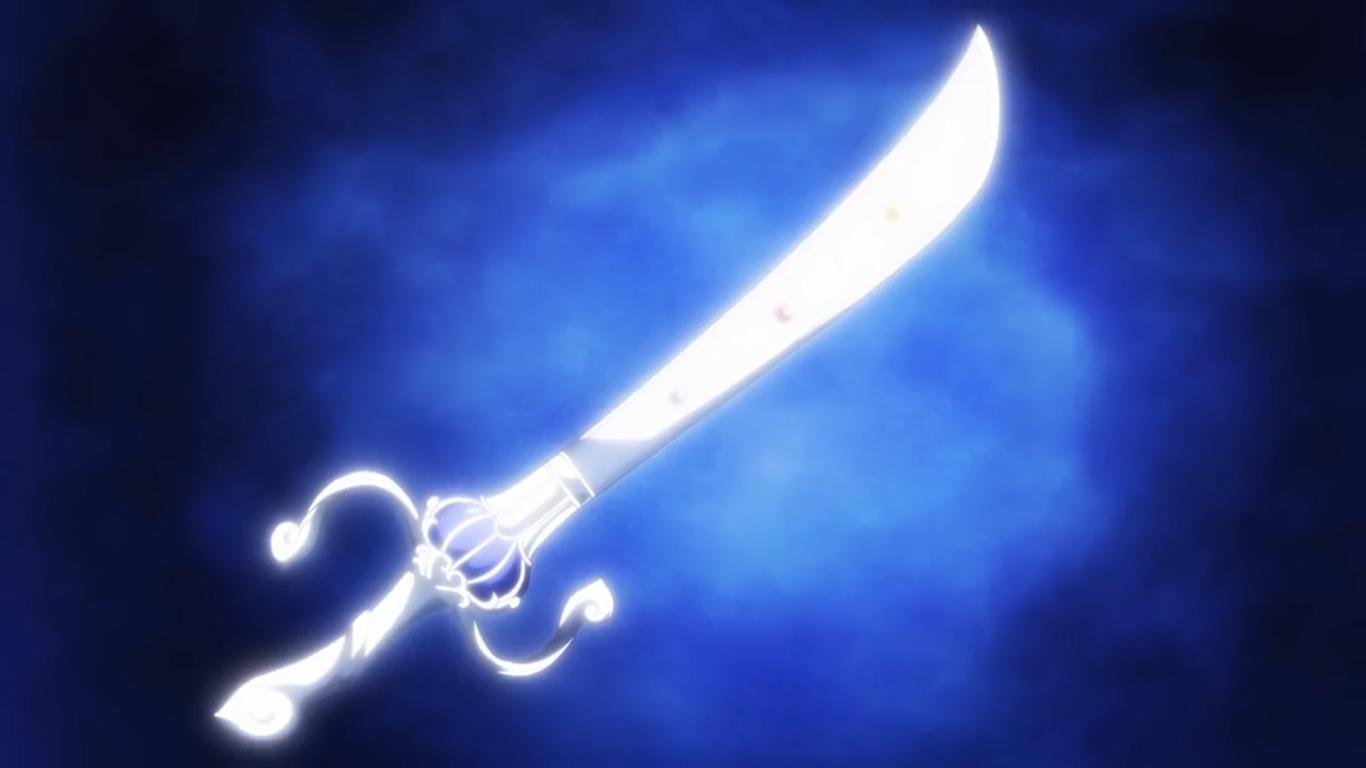 Space Sword | Sailor Moon Wiki | FANDOM powered by Wikia