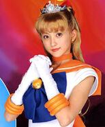 Princess Sailor Venus 04