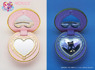 Prism Heart Compact Proplica 3