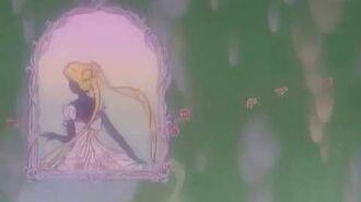 Sailor Moon Ending 2 - Princess Moon (Creditless) (Reupload)