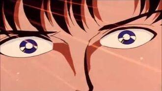 Sailor Moon - Serena y Darien descubren sus identidades.