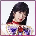 Kazumi Takayama - Sailor Mars (Nogizaka)