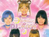Pretty Guardian Sailor Moon - DJ Moon 1