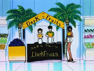 Dark Fruit Sale