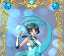 Sailor Mercury (Zweites Anime)