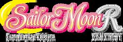 Sailor Moon R Film - Logo