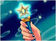 Varilla de Sailor Mercury