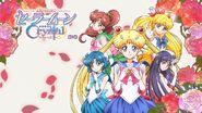 -SMC- Sailor Moon Crystal Season 3 Volume 1