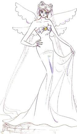 Królowa Serenity