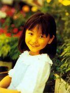 Młoda Mikiko Asuke