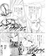 Ręka Bestii1 (manga)