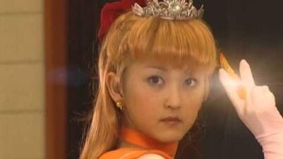 Sailor Venus Mikazuki Cutter LA