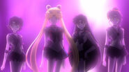 Sailor moon crystal act 22 the sailor guardians new background