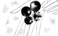 Kamienie Amazonek (manga)