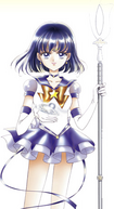 SailorSaturn Icon
