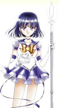 SailorSaturn Icon