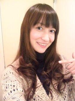 Tamaki Shirai