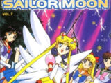Sailor Moon - The Superhits For Kids vol. 7: Friends Forever