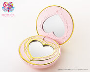 Prism Heart Compact Proplica 2