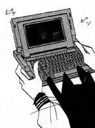 Superkomputer (manga)
