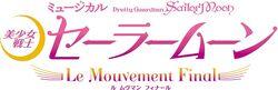 Le Mouvement Final Logo