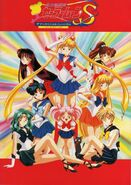 Sailor MoonS Cast
