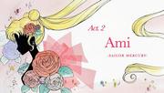 SMC; Act-2 Ami Sailor Mercury Ep-Title Card