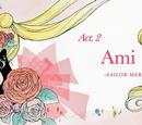 Act 2 - Ami, Sailor Mercury (episode)