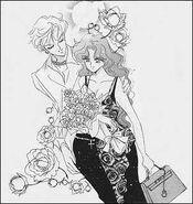 Haruka and Michiru Dream arc