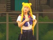 Marina Kuroki - Usagi Tsukino (Mugen Gakuen)