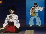 The Kindness of a Man! Yuichiro, Heartbroken by Rei?