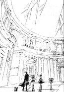 Crystal palace wnętrze