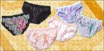 SM Panties